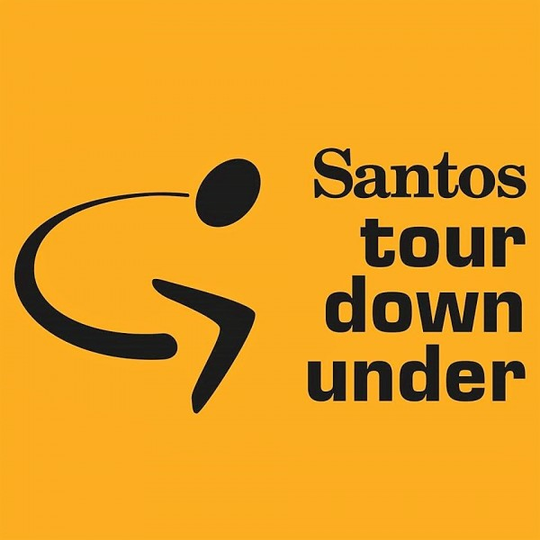 1. etapa Tour Down Under 2018 - bikepoint.sk