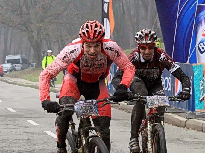 Report: SLOVAK WINTER MTB & RUNNING TROPHY - bikepoint.sk